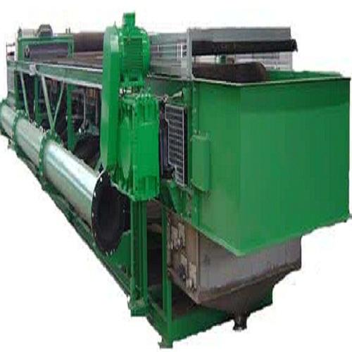真空皮带脱水机 真空带式过滤机-- 湖州核通机械有限公司