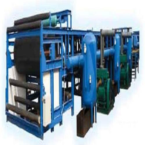 真空带式过滤机 真空皮带脱水机-- 湖州核通机械有限公司