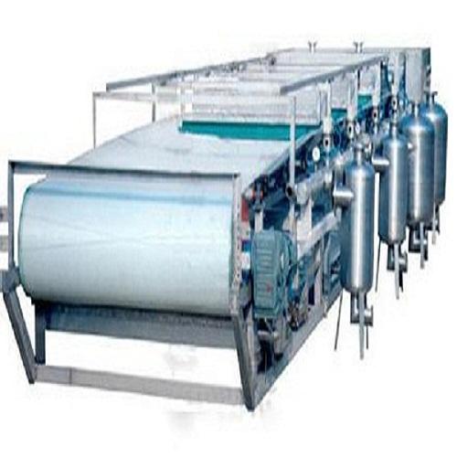 真空带式过滤机 化工脱水设备-- 湖州核通机械有限公司