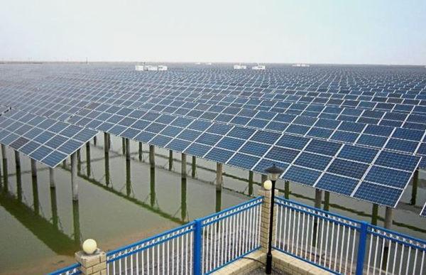外媒:中国积极发展新能源 全球担当获点赞