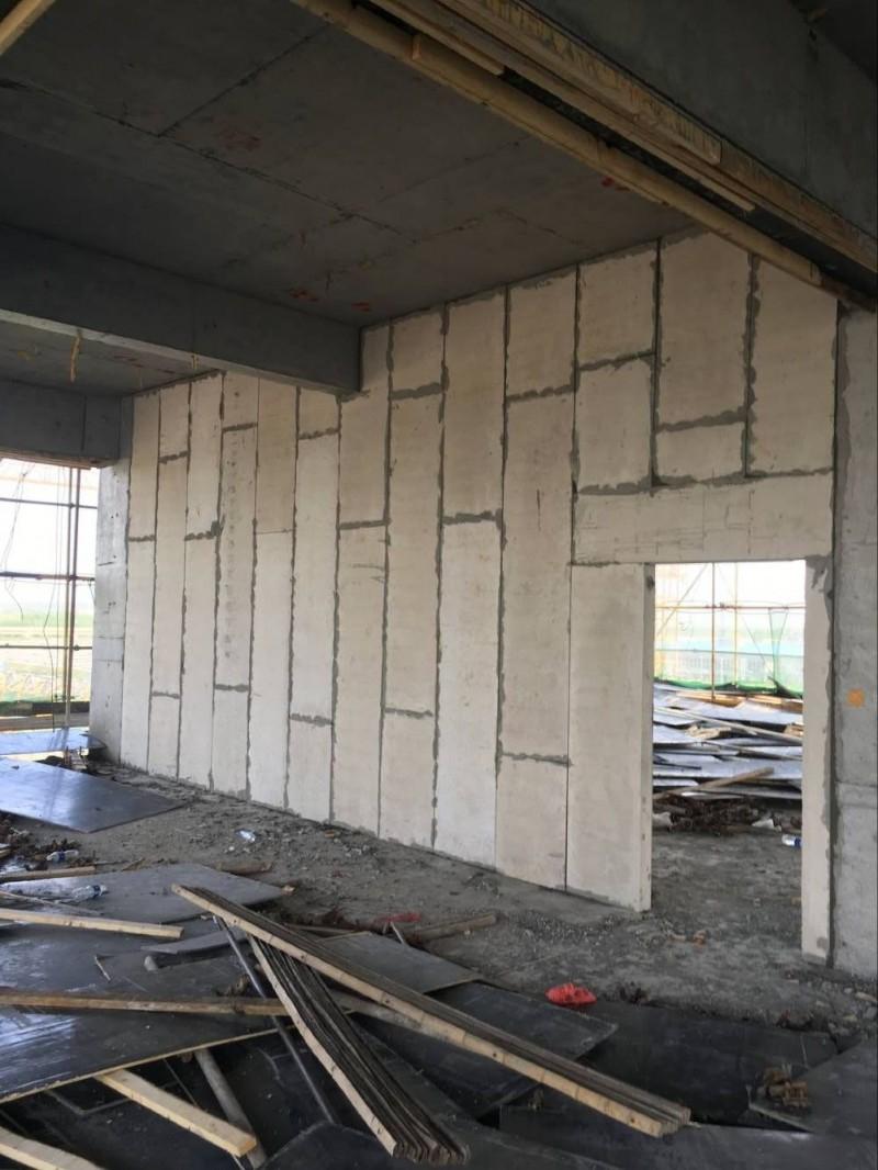 泉州轻质复合墙板 适用于酒店 KTV 商场 写字楼隔墙墙板-- 福建奥邦建材有限公司