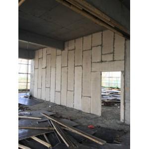 泉州轻质复合墙板 适用于酒店 KTV 商场 写字楼隔墙墙板