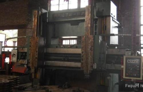 北京铸造厂设备回收河北二手拆除工程-- 北京制冷设备回收公司