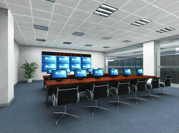 智能节能系统 能源管理中心 电力需求侧管理 在线监测系统-- 万洲电气股份有限公司