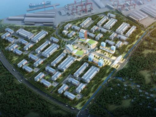 江苏大津产业园清洁能源产业区 (1)