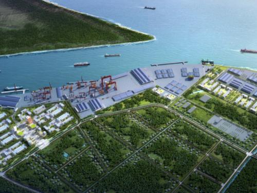 江苏大津产业园环保设备产业区 (4)