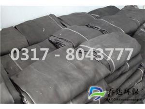 涤纶防静电除尘布袋 覆膜防静电除尘布袋 粉尘过滤袋 收尘袋