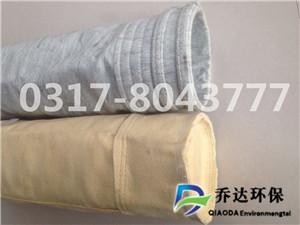 厂家供应 氟美斯高温布袋 除尘覆膜布袋 除尘器高温滤袋