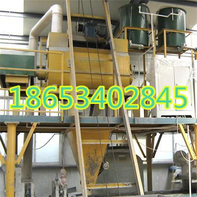 FS外墙保温一体板板设备淄博免拆外模板生产线设备厂家-- 宁津县硕丰新型建材设备有限公司