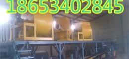 新型FS免拆、防火、保温外模板切割机、码垛机设备