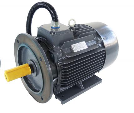 空压机专用永磁同步电机-- 诸暨和创电机科技有限公司