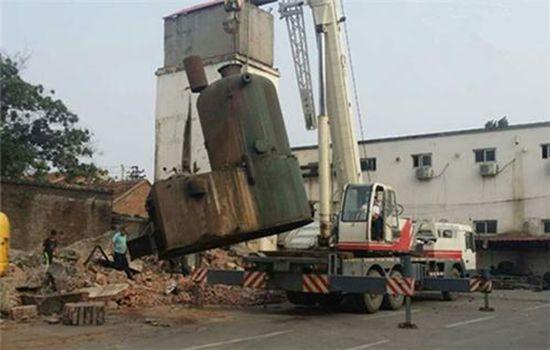 河北省推进淘汰城镇供暖燃煤锅炉供热能力替代