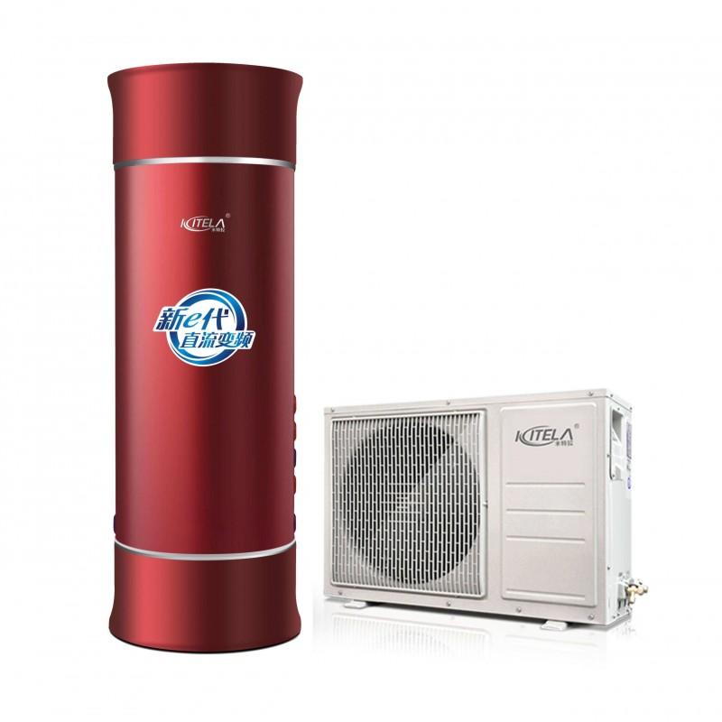 供应米特拉1.5P直流变频空气能热水器-芯智系列-- 广东米特拉电器科技有限公司