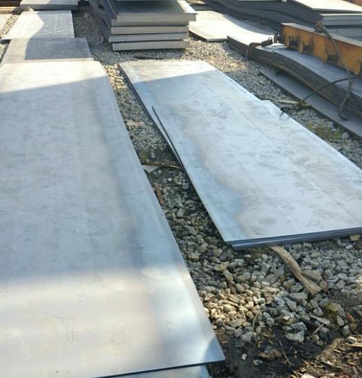 开平板Q235B  Q345B-- 江苏慧畅钢业有限公司
