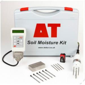 Delta-T便携式土壤水分仪HH2-ML3/ML3-Kit