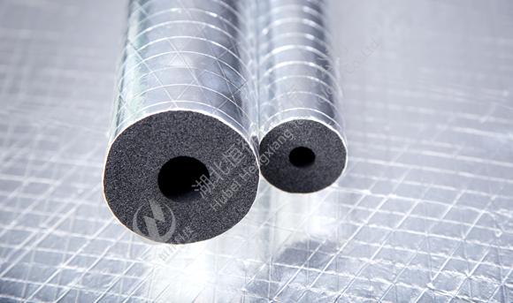 恒祥福诺斯复合橡塑保温材料-- 湖北恒祥科技有限公司