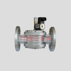 山东斯诺冠燃气电磁阀防爆天然气电磁阀工业常闭电磁阀