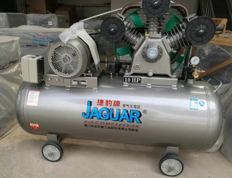 捷豹JAGUAR活塞式空压机-- 昆明雄胜环保科技有限公司
