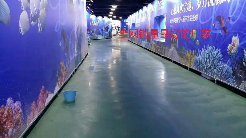 临沂金刚砂耐磨地坪材料施工工艺-- 山东广饶斯泰普力高新建材有限公司