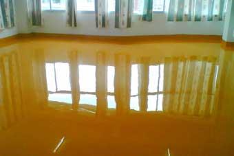 临沂市找优秀的环氧地坪漆厂家-- 山东广饶斯泰普力高新建材有限公司