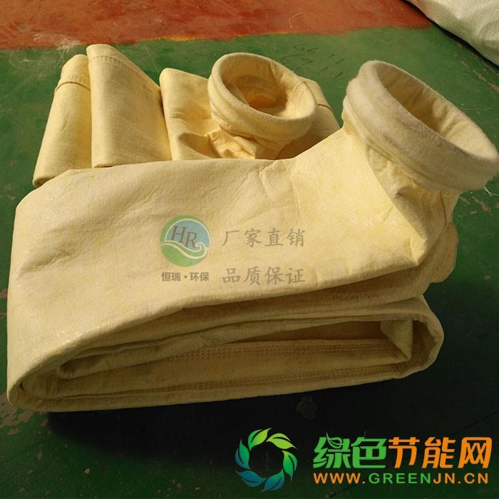 玻纤布袋1