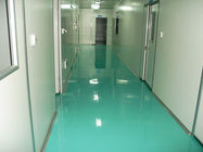 淄博环氧树脂地坪漆经得起考验的地坪材料