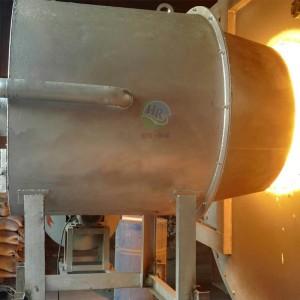 煤粉燃烧器锅炉回转窑喷煤机旋转烘干机磨煤喷粉机喷煤机配套设备