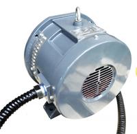 诸暨[和创]永磁电动机空压机一体机-- 诸暨和创电机科技有限公司