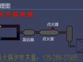 激波吹灰器工作原理