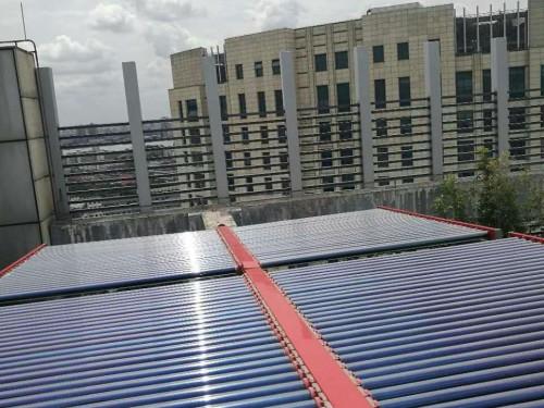 太阳能安装图片 (2)
