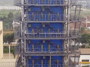 玻璃窑余热锅炉安装吹灰器,激波吹灰器,旗滨玻璃合作商-- 巩义市中科大机械制造有限公司