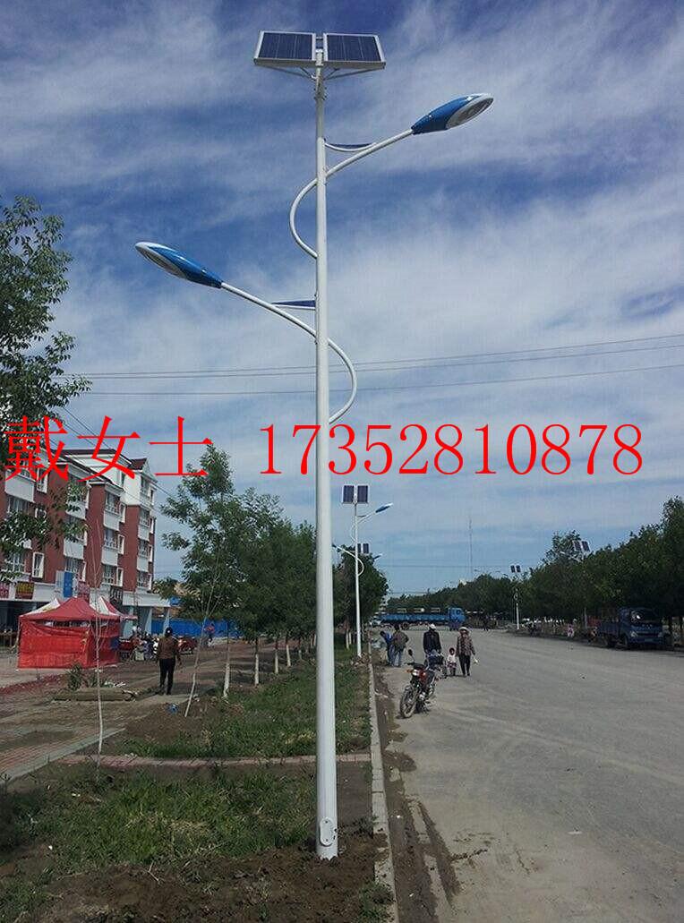 衡东太阳能路灯报价单/衡东太阳能路灯价格-- 湖南浩峰照明工程有限公司