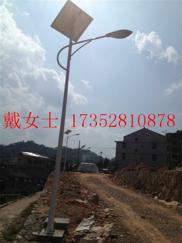 湖南衡南太阳能路灯批发价格表-- 湖南浩峰照明工程有限公司
