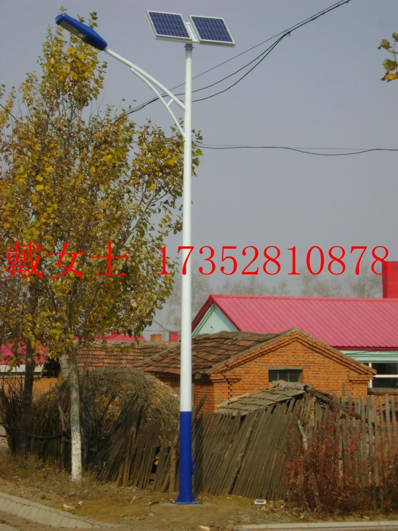 湖南衡南太阳能路灯供应-- 湖南浩峰照明工程有限公司