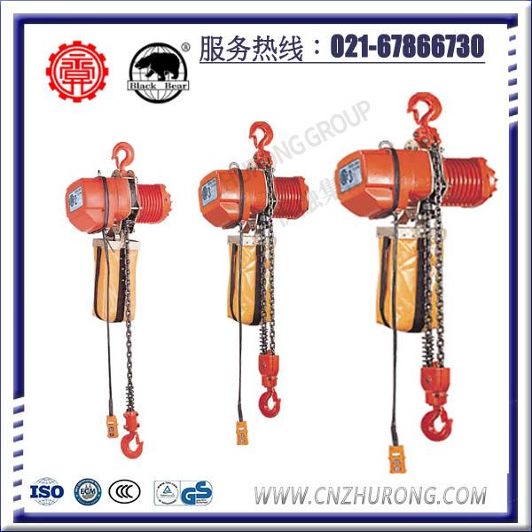 台湾黑熊电动葫芦_blackbear电动葫芦_低价销售-- 台湾永升电动葫芦股份有限公司