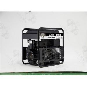 300A自发电柴油发电焊机报价