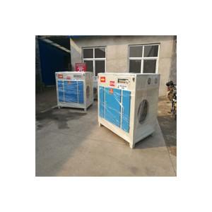 光氧催化除味器 光氧光解催化废气净化器环保箱