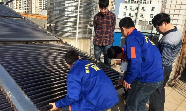 2018家电清洗一体机设备,一台机器清洗所有家电-- 湄潭县格科家电清洗服务中心