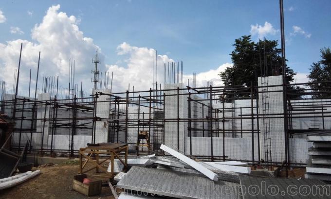 超低能耗建筑、建筑保温结构一体化技术、保温结构一体化-- 北京华美科博科技有限公司