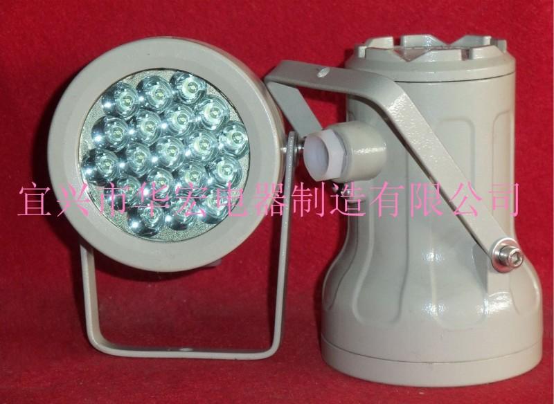 HBBS LED防爆视孔灯//&BAK85防爆LED视孔灯-- 宜兴市华宏电器制造公司