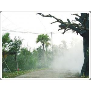 小区绿化带景观人造雾价格怎么样