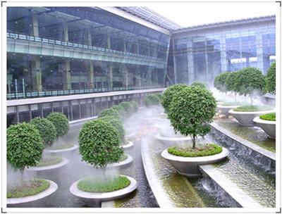 工厂喷雾除臭的排放标准-- 深圳通宝环境技术有限公司