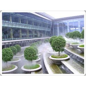 工厂喷雾除臭的排放标准