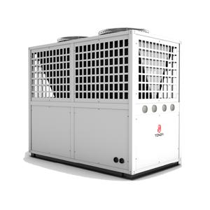 商用节约成本空气源热泵冷暖机(陕西宁夏甘肃煤改电)
