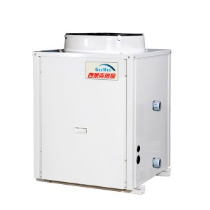 家用实惠型空气源热泵热水器