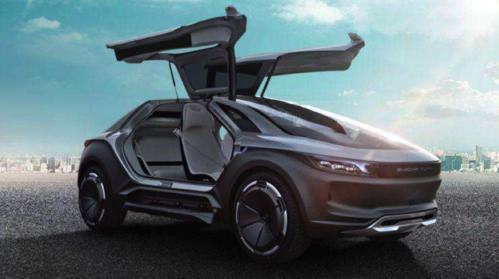牵手北汽新能源 奇点汽车创始人:别把新造车势力跟传统对立