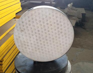 GJZF4橡胶支座GYZ四氟板式圆形 矩形橡胶支座-- 河北顺途橡塑制品公司