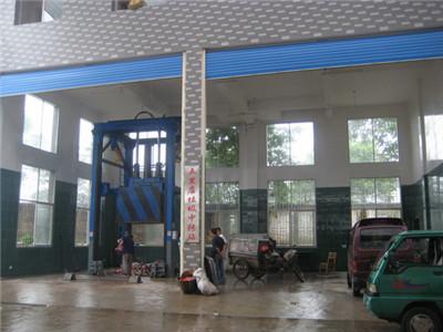供应云南屠宰场污水喷雾除臭设备-- 深圳市通宝环境技术有限公司