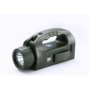 厂家直销IW5510 强光手摇式充电工作