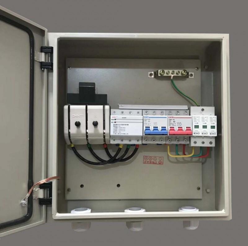 分布式光伏汇流箱-- 唐山市一可光伏设备有限公司